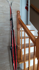 For Sale - Cross Country Skis and Bindings