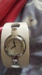 Fossil watch$60