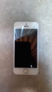 iPhone 5s for parts or fixing