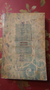 Concert of Voices: An Anthology of World Writing in English 2Ed.