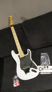 Charvel So Cal made in Japan.
