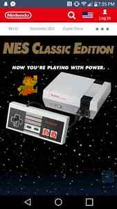 ISO NES classic edition