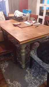 Recycled/reclaimed wood (barn board) furniture and home decor Peterborough Peterborough Area image 6