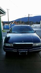 1992 Buick Roadmaster Wagon