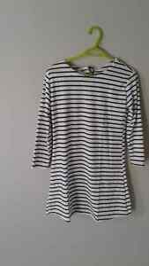 Very nice striped dress or long top