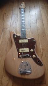 Revelation Rjt60 deluxe jazzmaster guitar
