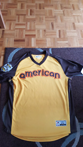 New with tags Authentic 2016 American All Star Jersey San Diego
