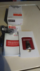 NEW ROGERS WIRELESS SIERRA AIR CARD