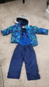 Winter cloth.  24 months