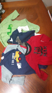 6-12m boys clothing