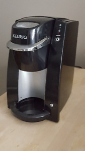 Clean, New Single-Serve Keurig in Good Working Order