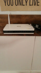 Dlink  Dir 825 Dual band Router