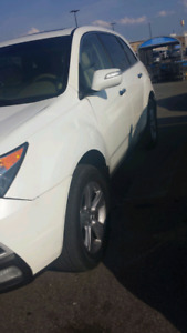 2013 Acura mdx.automatic.finance available