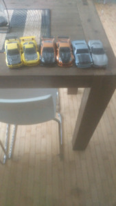 Xmod rc car collection