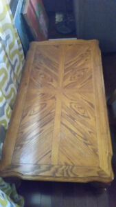 Large Wooden Furniture Table
