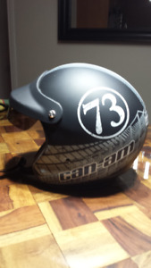 Casque Can-am
