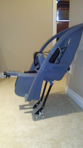 Bell Cocoon Deluxe child bike seat