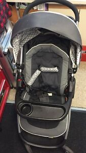 Safety 1st Step and Go stroller Cambridge Kitchener Area image 3