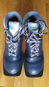 Cross-Country Ski Boots nordic norm 75 size 36EUR 4US