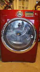 Electrolux Perfect Steam Dryer