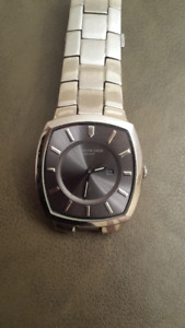 Watch KENNETH COLE NEW YORK Stainless Steel- good condition
