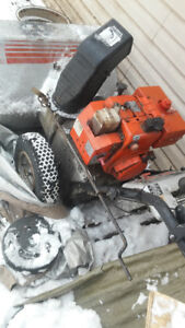SNOWBLOWER,CAN DELIVER,HEAVY DUTY SELF PROPELLED