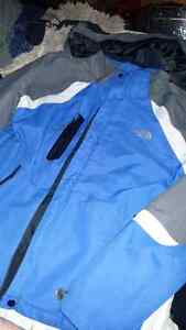 The North Face Men's Parka size Medium  Kingston Kingston Area image 1
