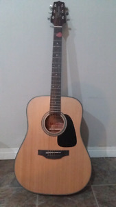 Guitar Barely Used