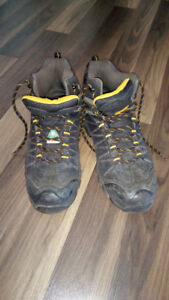 Men's Size 12 Safety Work Boots