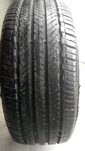 Tires brand new