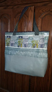 One of a Kind - Carry all bag London Ontario image 1
