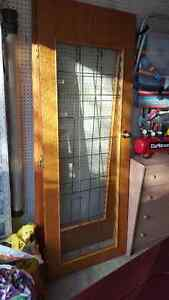 Beautiful french doors for sale - $300