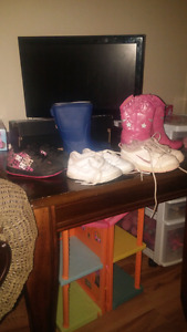 Rubber boots / shoes