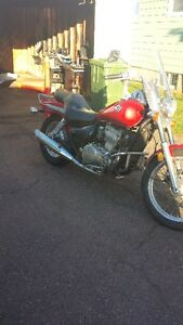 1998 kawasaki vulcan for sale