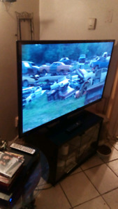 50 inch Element smart tv for sale