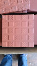Pilkington floor tiles
