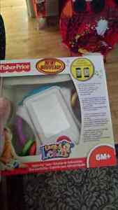 Fisher price kids toy for iPhone 4 and 4s. Cornwall Ontario image 1