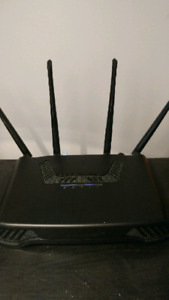 Wifi acces point 2.4/5ghz AC1900