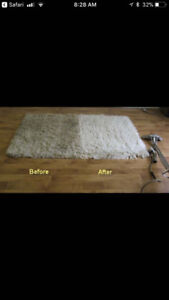 KING CARPET CLEANING & FLOOD RESTORATION in Mississauga Brampton