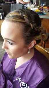 Hairstylist for special occasions  Cambridge Kitchener Area image 8