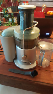 Breville Juicer - 2 speeds