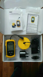 Fish Finder Device