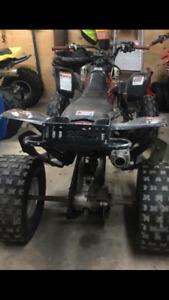 2005 trx450 parts