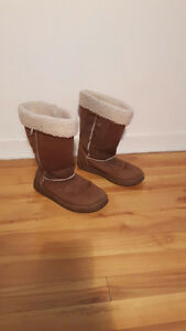 Airwalk women winter boots 8,5 US/ bottes d'hiver