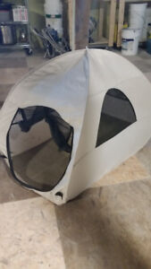 Collapsible Travel Dog Kennel