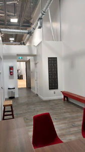 Springbank physiotherapy or gym space