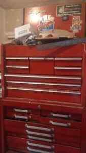 Snap On tool storage unit