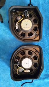 1997 Mercedes C230 Speakers
