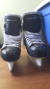 PATINS HOCKEY BAUER NEXUS 22-BAUER NEXUS 22 HOCKEY SKATES