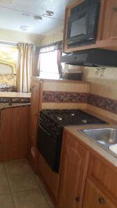 Travel Star Camper  Mint Condition 19 feet  Sleeps 5